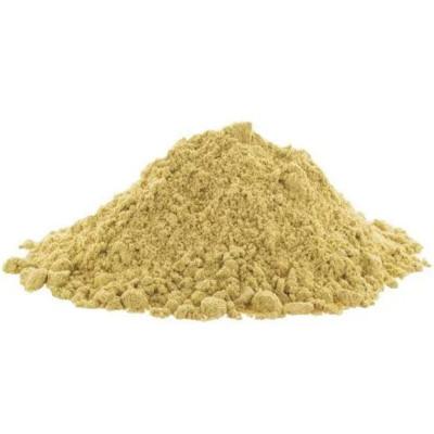 Gengibre desidratado em pó por Kg Empório Gênova a granel KG