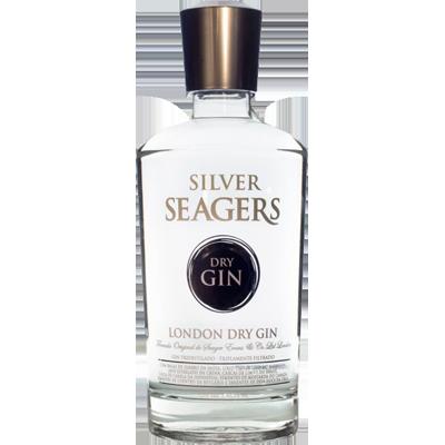 Gin  750ml Seagers garrafa UN