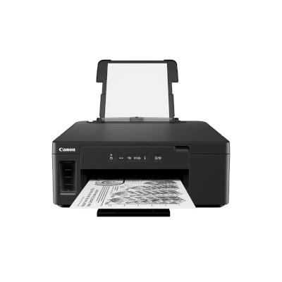 Impressora Jato de Tinta Monocromática Mega Tank GM2010 com Wi-Fi e Ethernet Preta Bivolt unidade Canon  UN