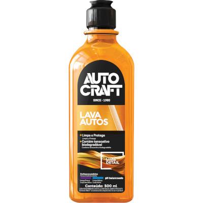 Lava Automóveis  500ml Proauto/Autocraft frasco UN