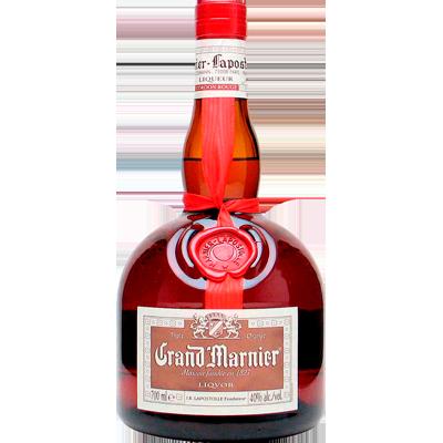 Licor Cordon Rouge 700ml Grand Marnier garrafa UN