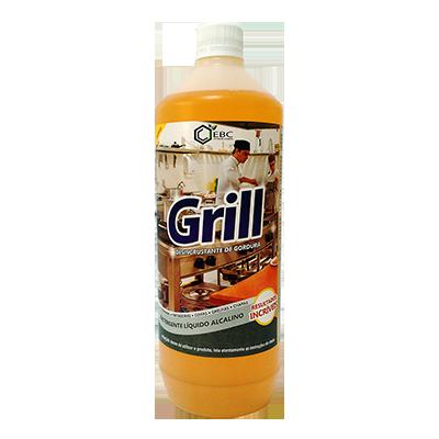 Limpador Grill 1Litro EBC frasco FR