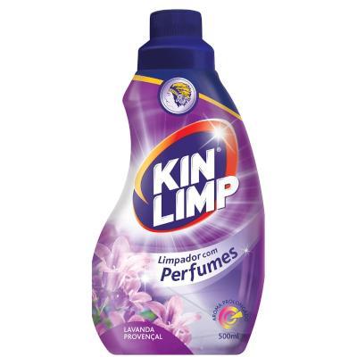 Limpador Perfumado Lavanda 500ml King frasco FR
