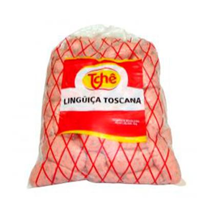 Linguiça toscana por Kg Tchê  KG