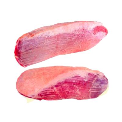 Lombinho Bovino congelado por kg Londres Carnes  KG