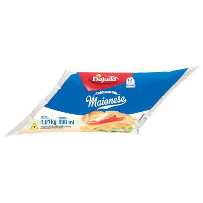Maionese  1kg D'ajuda bag BAG