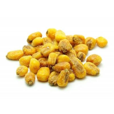 Milho torrado mostarda e mel graúdo por kg Empório Gênova a granel KG