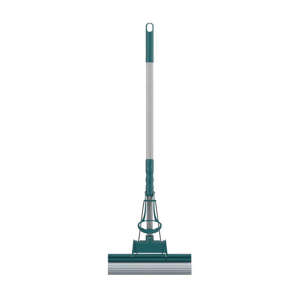 Mop Sekito Limpeza Geral Plus MOP7671 Verde unidade Flashlimp  UN