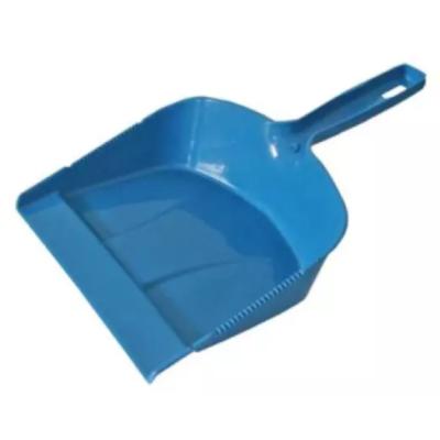 Pá para lixo plástica cabo curto unidade Campestre  UN