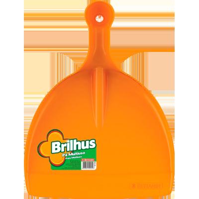 Pá para Lixo Plástica Multiuso unidade Bettanin/Brilhus  UN