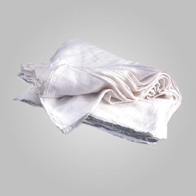 Pano de saco alvejado tamanho G Caue  UN