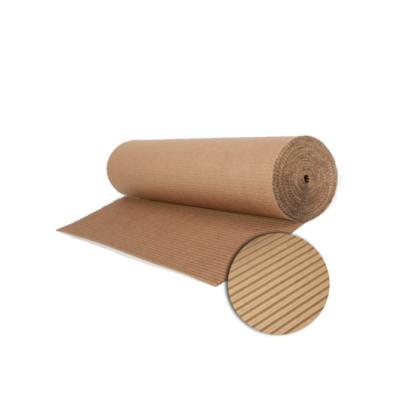 Papelão ondulado  25kg Safra rolo 1,2m x 50m UN