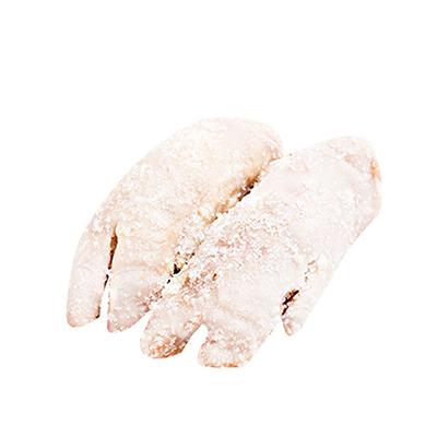 Pé Suíno Resfriado Salgado 1Kg Chef Meat pacote PCT