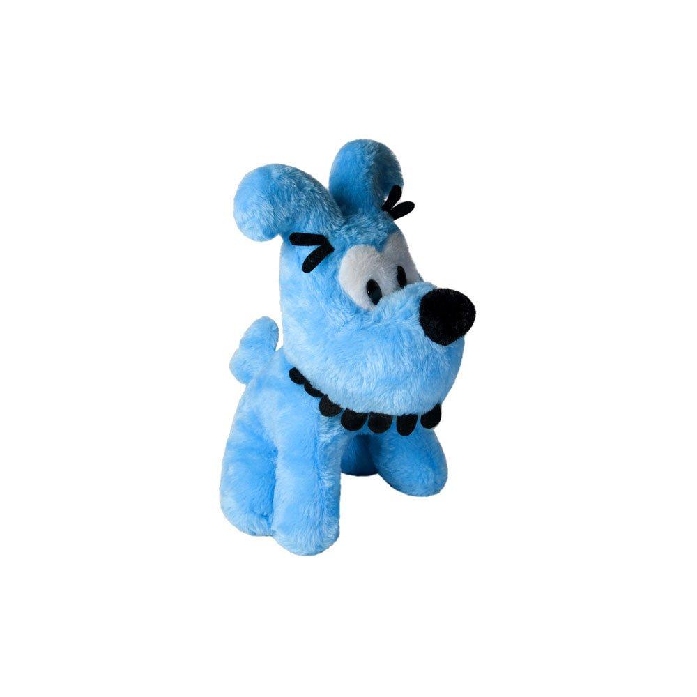Pelúcia Turma da Mônica Bidu Azul unidade Baby Brink  UN