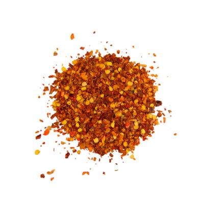 Pimenta calabresa em flocos por kg Empório Gênova a granel KG