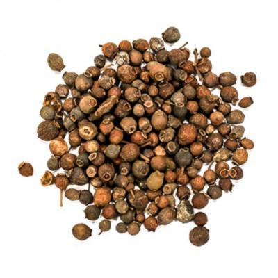 Pimenta jamaica em grãos por Kg Empório Gênova a granel KG