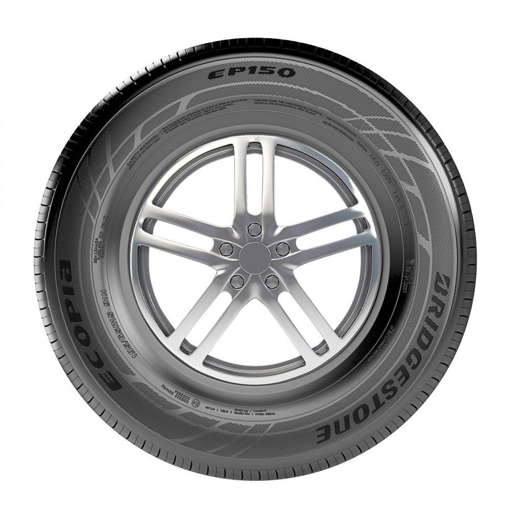 Pneu Aro 15 195/65R15 Ecopia 10539 60 unidade Bridgestone  UN