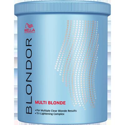 Pó Descolorante Power 800g Blondor  UN
