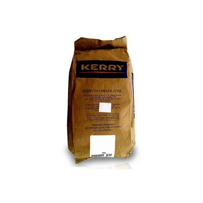 Pré mistura Láctea para preparado de sorvetes 25kg Kerrylac saco UN