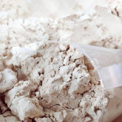 Proteína de Soja Isolada Clara por kg Empório Gênova a granel KG