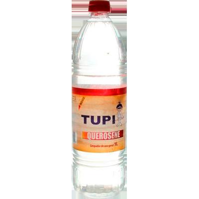Querosene tradicional 1Litro Tupi frasco FR