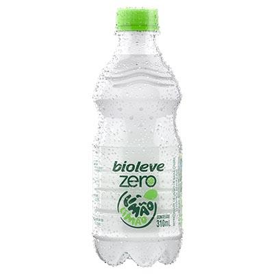 Refrigerante Bioleve baixa caloria limão limão 310ml Bioleve/Zero pet UN