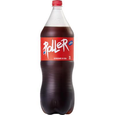 Refrigerante Cola 2Litros Roller unidade UN