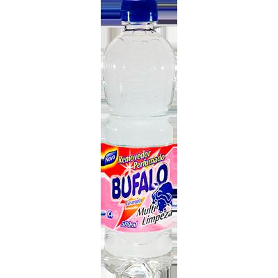 Removedor aroma jasmim 500ml Bufalo frasco FR