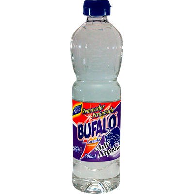 Removedor aroma lavanda 500ml Bufalo frasco FR