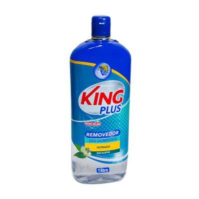 Removedor eucalipto 1Litro King frasco FR