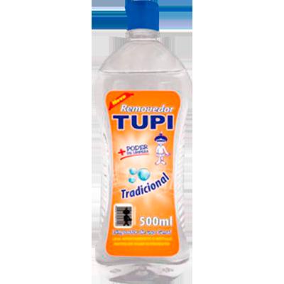 Removedor tradicional 500ml Tupi frasco FR