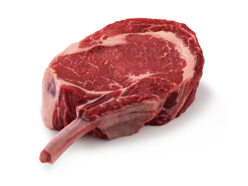 Rib Steak resfriada por Kg Chef Meat  KG