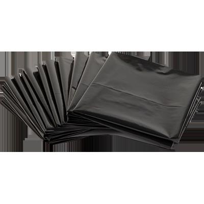 Saco de lixo 200Litros preto reforçado 5kg BK pacote PCT