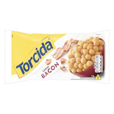 Salgadinho Sabor Bacon 70g Torcida pacote UN