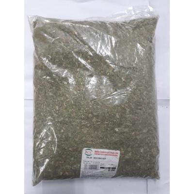Salsa Desidratada 500g BCC pacote PCT