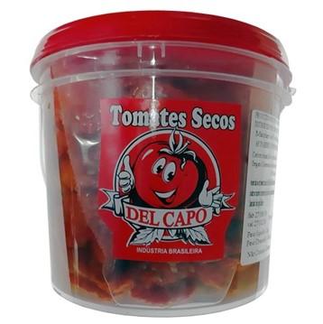 Tomate Seco  1,4kg Del Capo balde BD