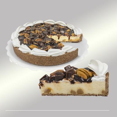 Torta sweet pie 14 fatias 1,5kg Empório das tortas  UN
