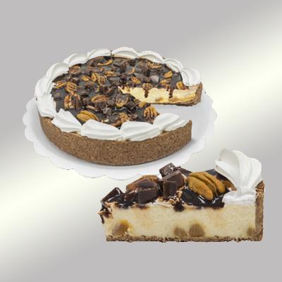Torta sweet pie 6 fatias 500g Empório das tortas  UN