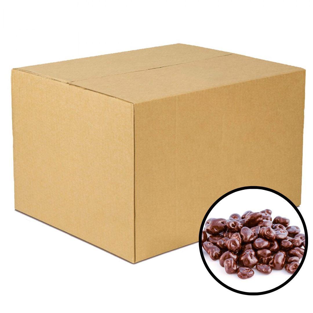 Uva Passa com chocolate por kg Empório Gênova a granel KG