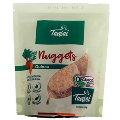 Veggets empado de quinoa orgânico por Kg Tensei  KG