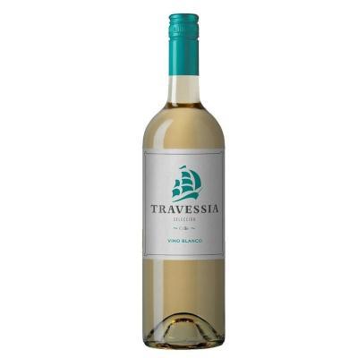 Vinho Branco Selección 750ml Concha Y Toro/Travessia garrafa UN