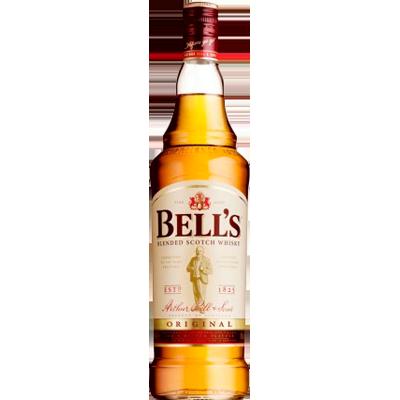 Whisky Bell's 700ml Bell's garrafa UN